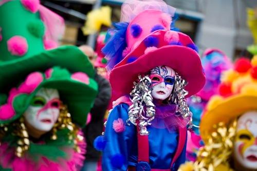 Carnevale in Umbria: tradizione e folklore nel cuore verde d'Italia