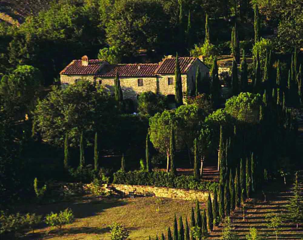 11 itinerari per vivere la campagna toscana