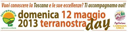 terranostra-day 11 itinerari per vivere la campagna toscana