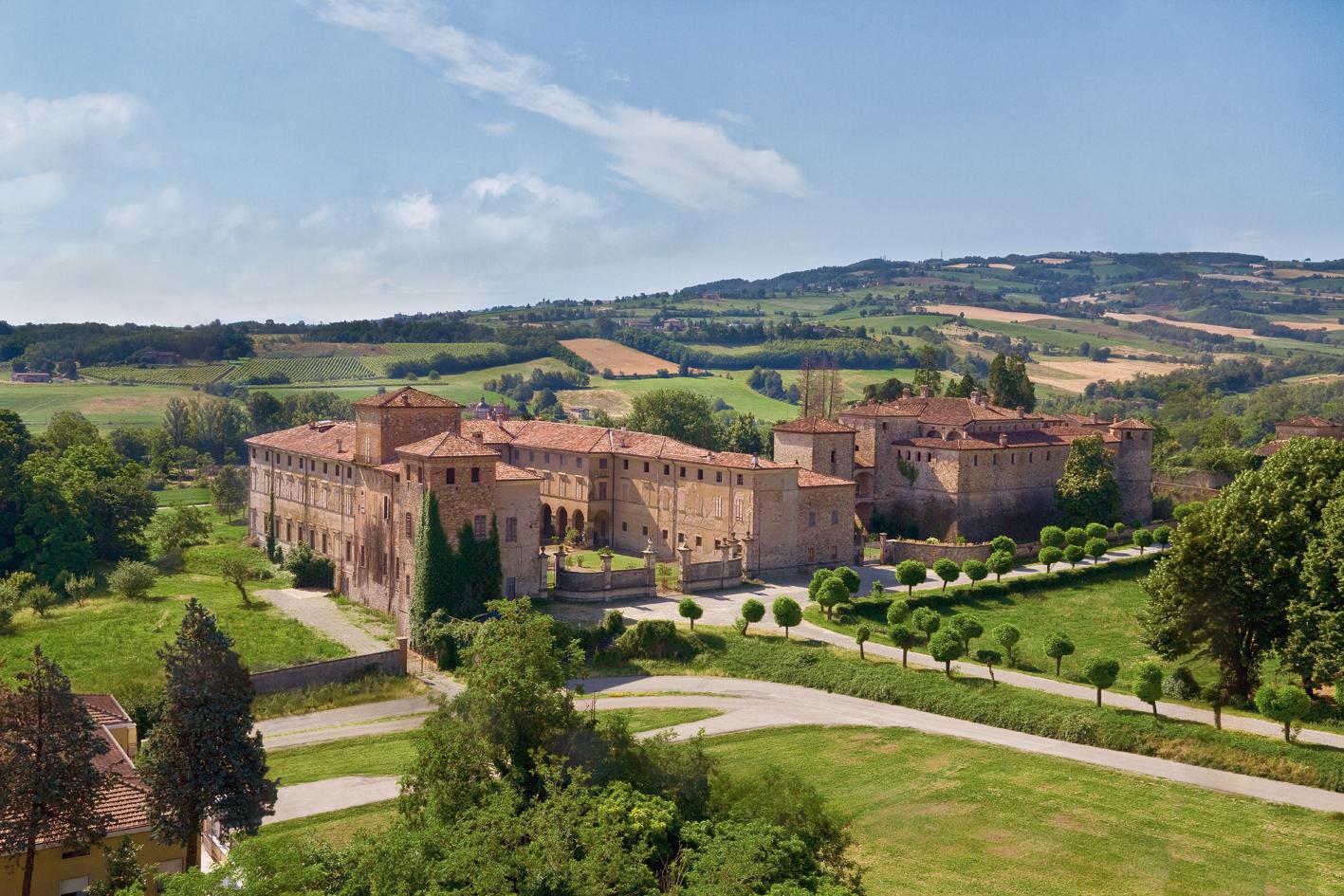 Giornata verde tra i castelli del Ducato