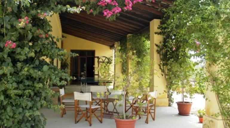 Agriturismo Baglio Vecchio: in Sicilia tra relax e divertimento