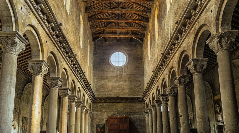 Viterbo: cosa vedere nella città che ha ospitato il papato