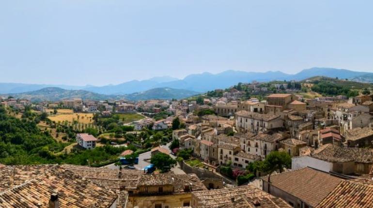 Altomonte: in Calabria la bellezza tra le montagne