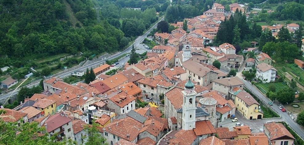 Garessio: vacanze di relax e cultura in Piemonte