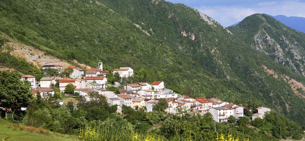 Serravalle di Carda
