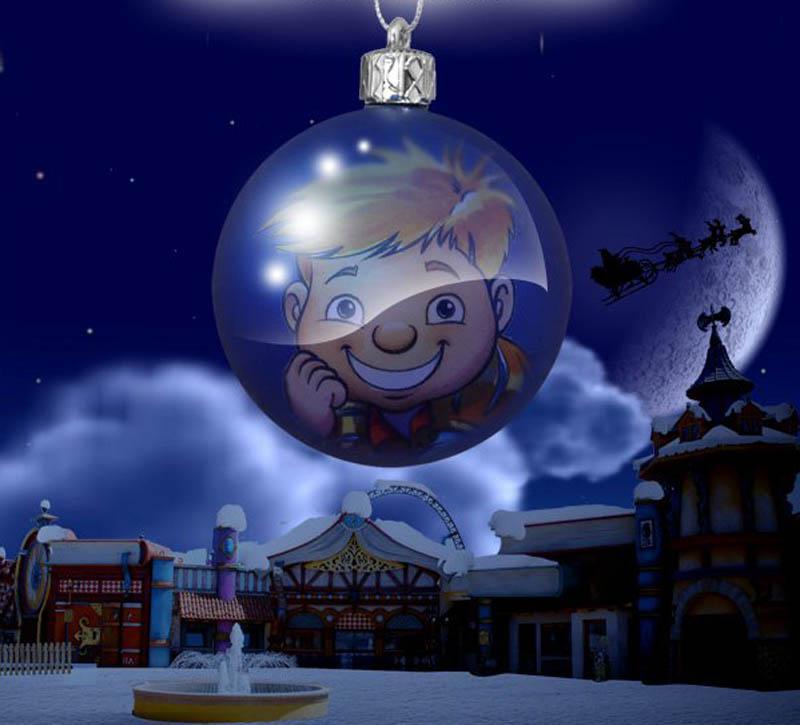 Miragica Cittadella di Natale