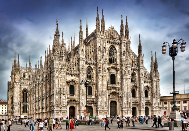 10 buoni motivi per visitare Milano