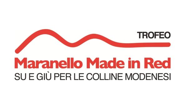 Nella città della Ferrari il Trofeo Maranello Made in Red