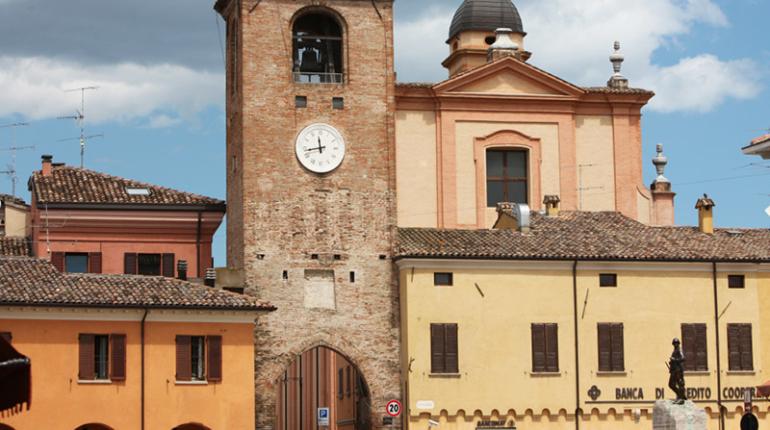 San Giovanni in Marignano: tra Rimini e Ravenna gran turismo culturale