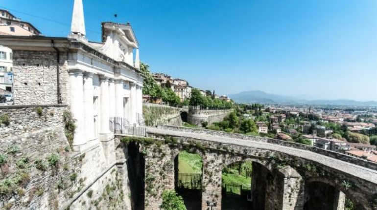 Bergamo: un tour tra la Città Alta e la Città Bassa 1
