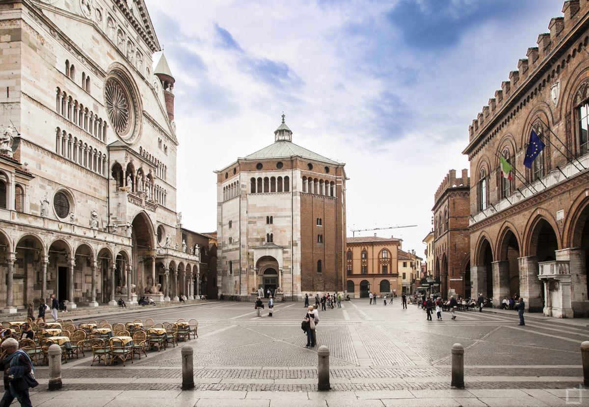 Cremona una città tra storia e gusto